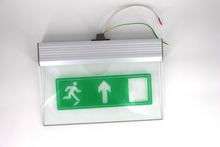 2W LED Emergency Light with Sticker