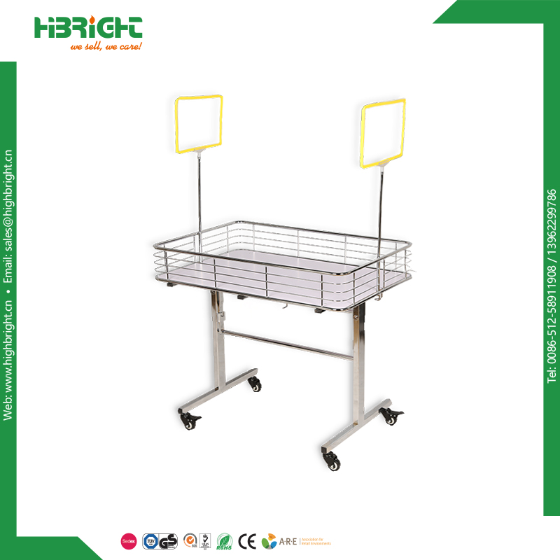 Foldable Promotion Table