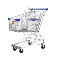 Y Series Shopping Cart-100L
