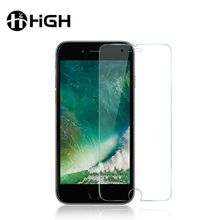 9H 2.5d tempered glass for Iphone 8 plus Screen Protector