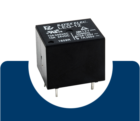 RAYEX ELECTRONICS CO LTD relay switchelectrical relay
