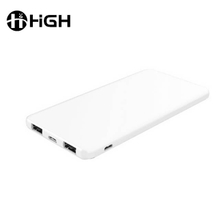 Super Slim Promotional Small Universal Power Bank