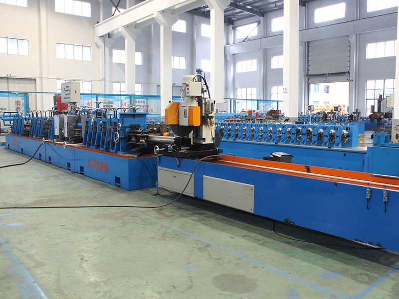 welding tube roll forming machine-4