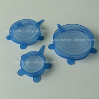 Silicone Fruit Cover