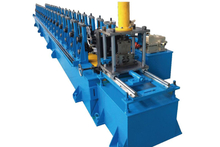 CARGO ROLL FORMING MACHINE