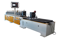 CU PROFILE KEEL ROLL FORMING MACHINE