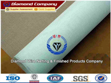 Superior quality 125g fiberglass window screen mesh