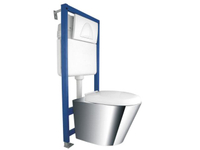 toilet stainless steel