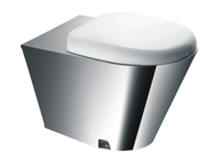 commercial water closet